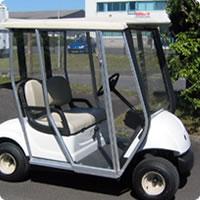 Golf Cart Enclosures Mee Inc Golf Car Covers
